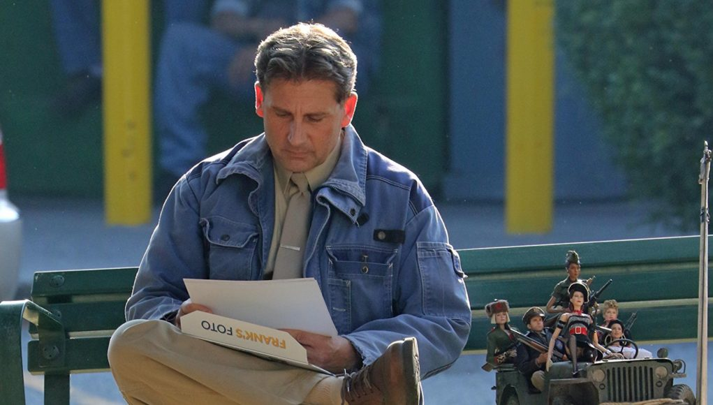 STEVE CARELL'Lİ WELCOME TO MARWEN'DEN YENİ FRAGMAN