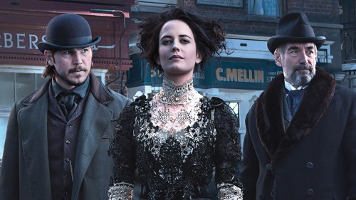 PENNY DREADFUL SPIN-OFF'U 2019'DA GELİYOR