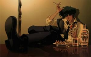 kült anime serisi cowboy bebop netflix'e geliyor