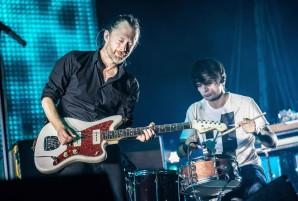 radiohead'den kid a mnesia temalı sanal sergi alır mıydınız?
