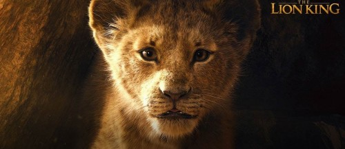 THE LION KING'DEN İLK FRAGMAN