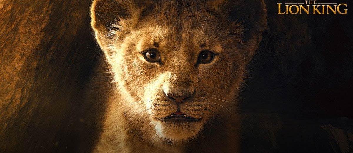 THE LION KING'DEN İLK FRAGMAN