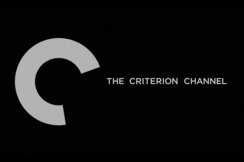 CRITERION CHANNEL 2019 İLKBAHARINDA AÇILIYOR