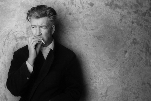 DAVID LYNCH HOCA OLUYOR