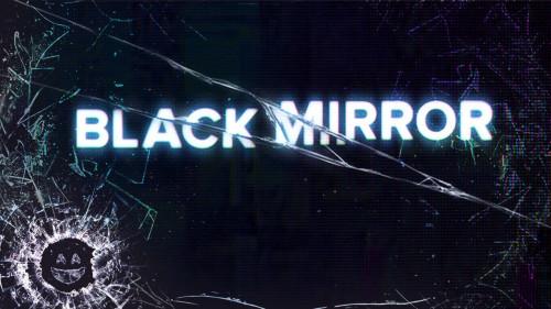 YENİ BLACK MIRROR SEZONUNA 28 ARALIK'TA KAVUŞABİLİRİZ