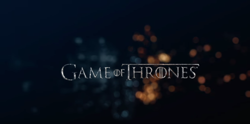 GAME OF THRONES'UN FİNAL SEZONUNDAN İLK TEASER