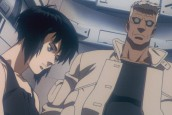 GHOST IN THE SHELL NETFLIX'E TRANSFER OLUYOR