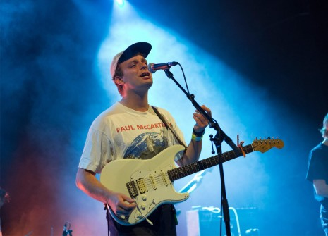 MAC DEMARCO'DAN NAT KING COLE COVER'I