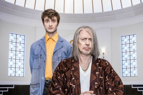 STEVE BUSCEMI VE DANIEL RADCLIFFE'Lİ MIRACLE WORKERS'TAN MİNİ FRAGMAN
