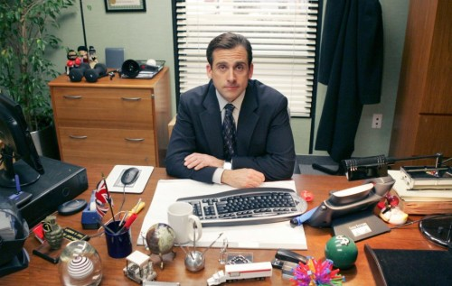 STEVE CARELL'DEN THE OFFICE'İN GERİ DÖNÜŞ İDDİALARINA YANIT