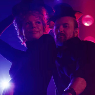 SAM ROCKWELL VE MICHELLE WILLAMS'LI FOSSE/VERDON'DAN İLK TEASER