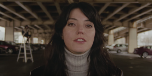 SHARON VAN ETTEN'DAN YENİ ŞARKI + VİDEO