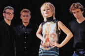 THE CRANBERRIES'İN FİNAL ALBÜMÜNDEN İLK TEKLİ YAYINDA