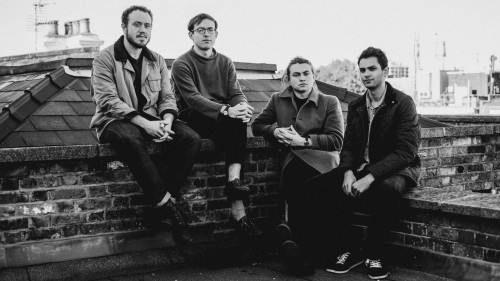 BOMBAY BICYCLE CLUB GERİ DÖNÜYOR