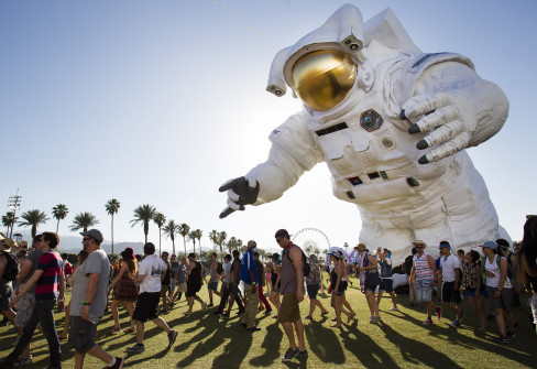 COACHELLA 2019 LINE-UP'I BELLİ OLDU