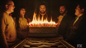WHAT WE DO IN THE SHADOWS'UN DİZİSİNDEN YENİ KISA FRAGMAN