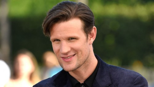 MATT SMITH JARED LETO'LU MORBIUS'UN KADROSUNA KATILDI