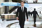 MEN IN BLACK: INTERNATIONAL'DAN FRAGMAN ÖNCESİ YENİ GÖRSELLER