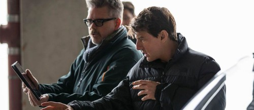 CHRISTOPHER MCQUARRIE MISSION IMPOSSIBLE 7 VE 8'İ DE YÖNETECEK