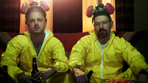 BRYAN CRANSTON BREAKING BAD'İN FİLMİNDE OYNAYACAK