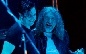 JACK WHITE'TAN ÖZEL LED ZEPPELIN PLAYLIST'İ