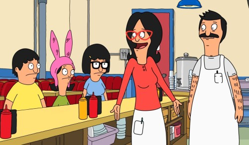 FAMILY GUY VE BOB'S BURGER YENİ SEZON ONAYINI KAPTI