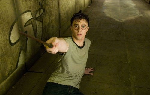 DANIEL RADCLIFFE FAVORİ HARRY POTTER FİLMİNİ AÇIKLADI