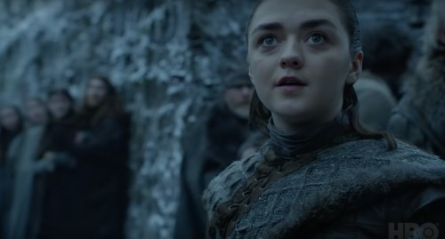HBO YENİ SEZON TANITIMINDA GAME OF THRONES SÜRPRİZİ