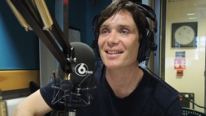 CILLIAN MURPHY BBC RADIO'DA KENDİ PROGRAMINI YAPACAK