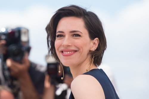 REBECCA HALL THE NIGHT HOUSE İLE KORKUTMAYA GELİYOR