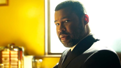JORDAN PEELE'İN SUNDUĞU THE TWILIGHT ZONE'DAN TRAILER
