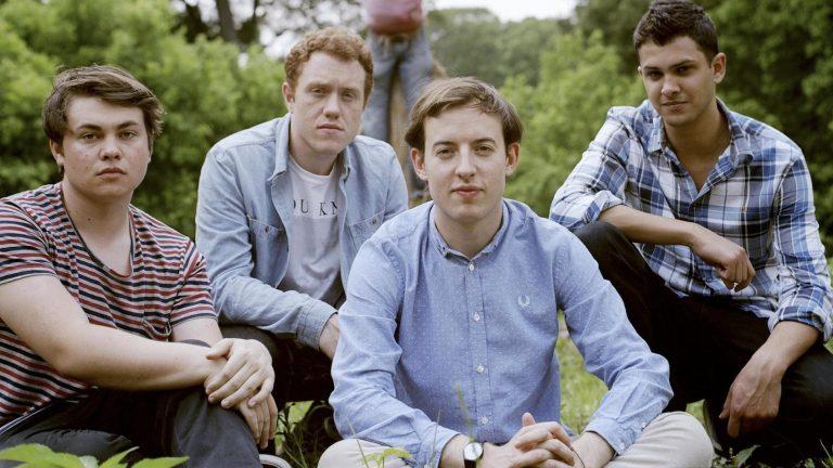 bombay bicycle club yeni albüm için stüdyoda