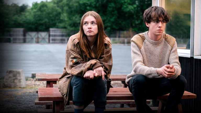 the end of the f***ing world'ün 2. sezon çekimlerine başlandı