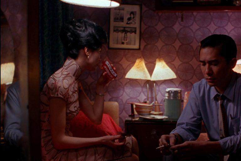 wong kar-wai yeni filminin çekimlerine başlıyor