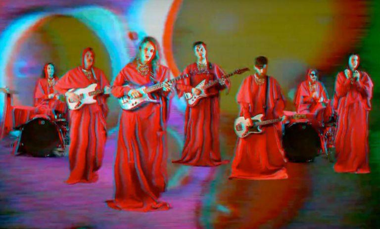 king gizzard'dan sabah yeni albüm haberi, akşam yeni şarkı