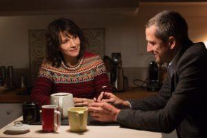 juliette binoche'lu olivier assayas filminden fragman