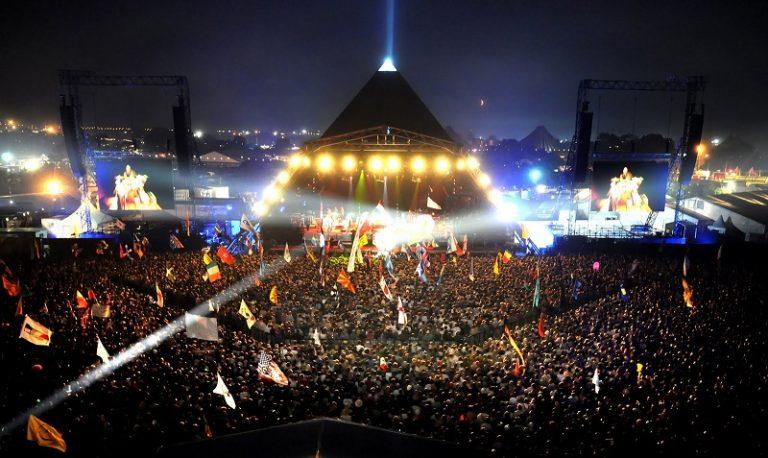 glastonbury 2019 kadrosu açıklandı