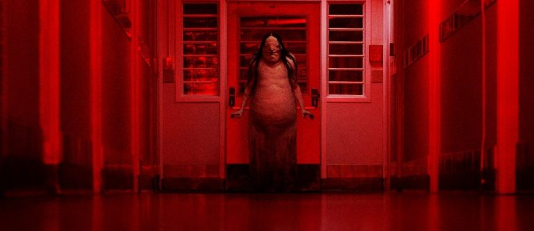 guillermo del toro'lu scary storıes to tell in the dark'tan fragman