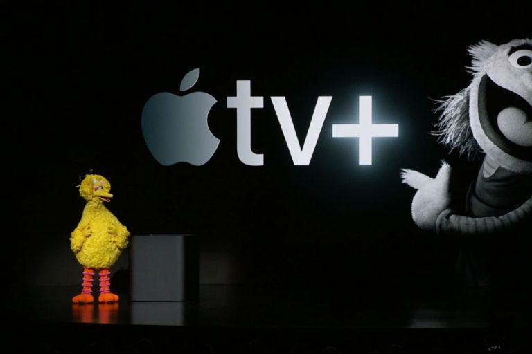 apple streaming servisi apple tv+'ı duyurdu