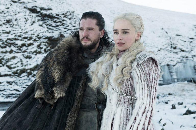 game of thrones'un final sezonunu anlatacak belgesel geliyor