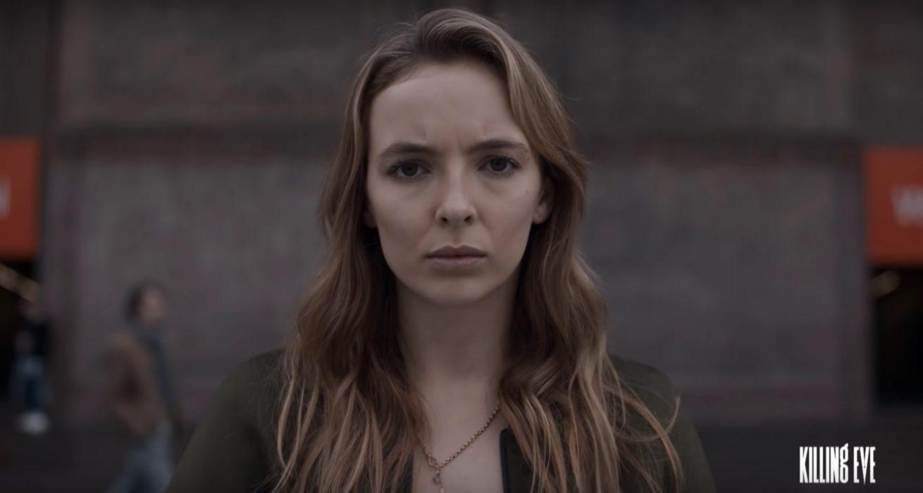7 nisan öncesi killing eve'in ikinci sezonundan yeni fragman