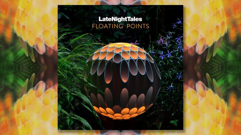 floating points imzalı late night tales yayında