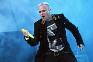 THE PRODIGY SOLİSTİ KEITH FLINT HAYATINI KAYBETTİ
