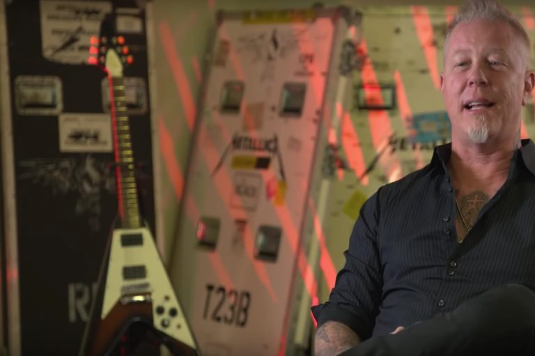güneşli san francisco'nun karanlık müziği thrash metal'i anlatan belgesel