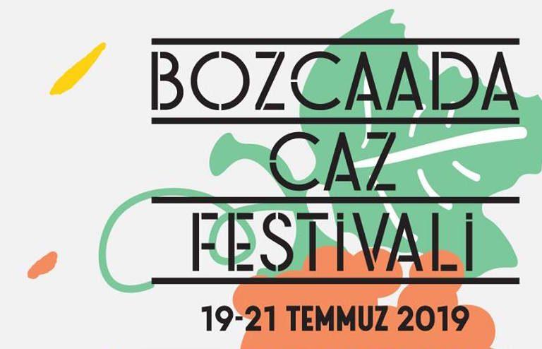 bozcaada caz festivali'nin line-up'ı belli oldu
