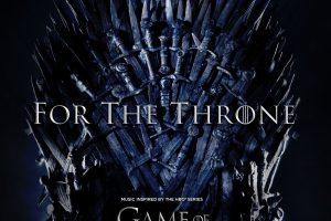 yıldızlar karması game of thrones albümü spotify'da