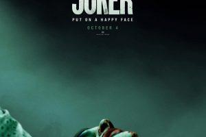 joaquin phoenix'li joker'den poster