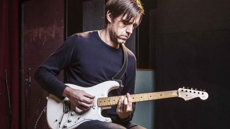 radiohead gitaristi ed o'brien ilk solo albümünü yayınlıyor