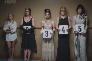 melissa mccarthy ve nicole kidman, nine perfect strangers için bir araya geliyor