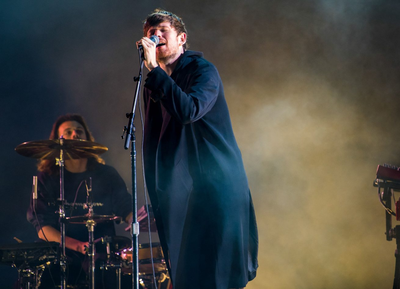 james blake'ten joy division cover'ı